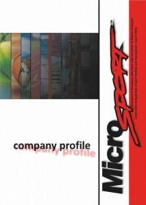 Microsport Company Profile