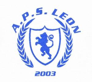 Χορηγός αθλητικού υλικού της ομάδαςποδοσφαίρου ΑΠΣ Λέων.